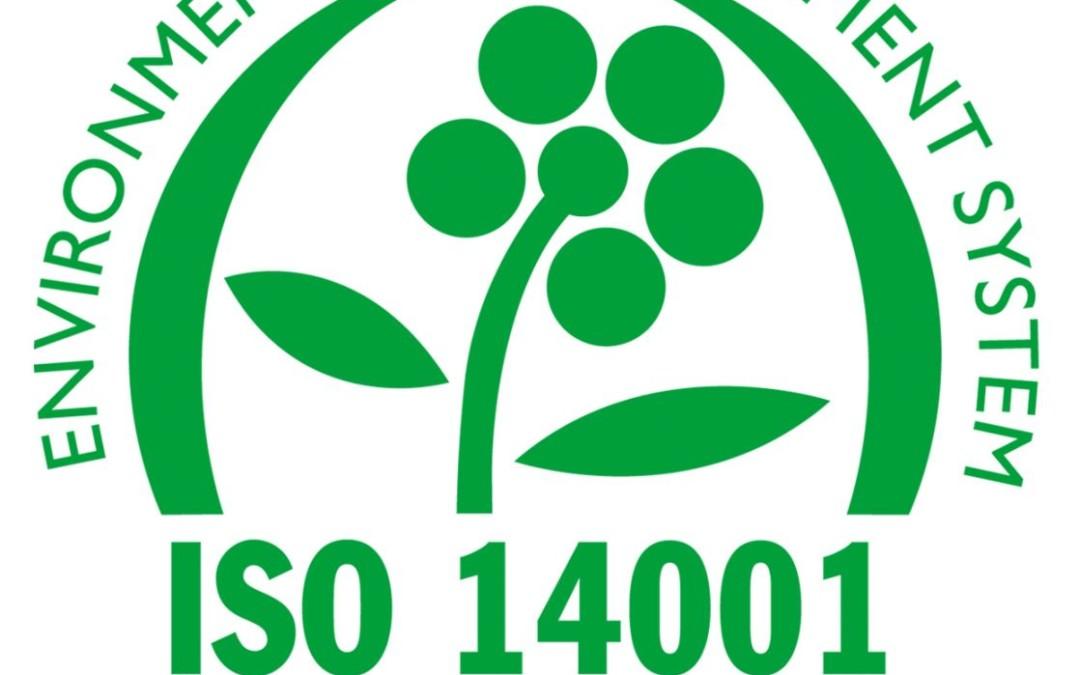 Ciclo de Vida – ISO 14001:2015