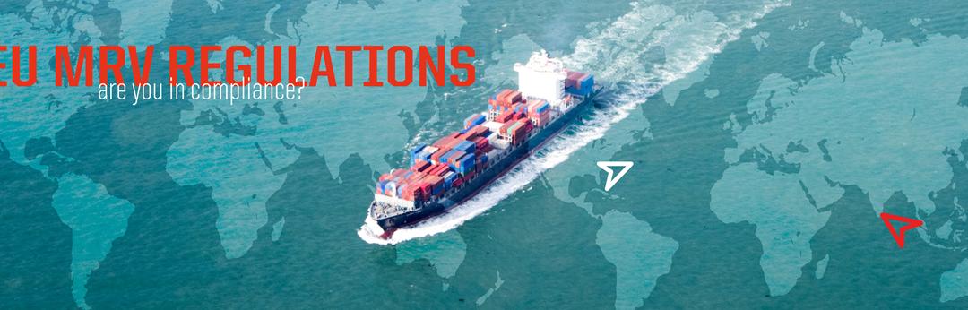 Verificação MVR Transporte Marítimo